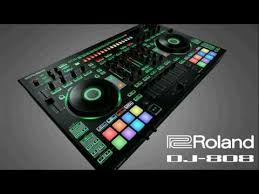 Купить <b>DJ Контроллеры Roland DJ-808</b> за 94490 Р с доставкой ...