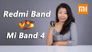 <b>Redmi</b> Band 2020 vs <b>Xiaomi</b> Mi <b>band 4</b> Review: Which One is Worth ...