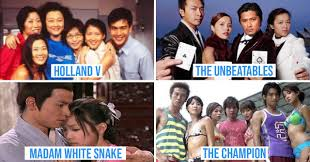 10 Iconic <b>Channel 8</b> TV Shows From The 90s And Early 2000s