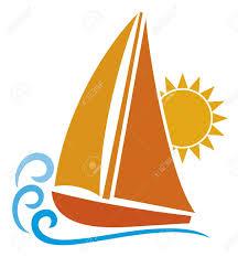 Image result for sailing summer clip art