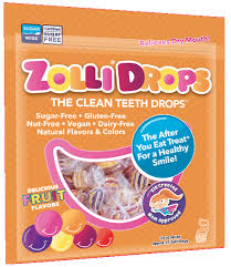 Zollipops – The Clean Teeth <b>Candy</b>