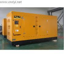 RY-CS50-S, <b>China 50kw/62.5KVA Silent</b> type <b>Diesel</b> Generator ...