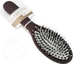Купить <b>Щетка для волос Clarette</b> Elite на подушке со смешанной ...
