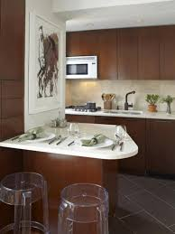 Modular Kitchen In Small Space Exquisite Apartment Kitchen Small Space Furniture Design