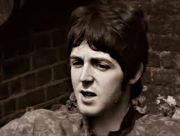 The Beatles song McCartney wrote as a parody of <b>Beach Boys</b>