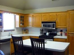 wall color ideas oak:  wall kitchen graceful kitchen paint color ideas with oak cabinets kitchen edit photos of on interior