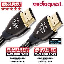 <b>Audioquest Pearl hdmi</b> v2.0 ultrahd 4k-3d 2 м купить с доставкой по ...