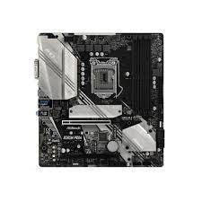 <b>Материнская плата Asrock B365M</b> PRO4 Soc-1151v2 Intel B365 ...