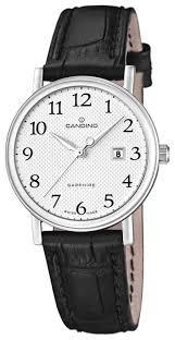 Наручные <b>часы CANDINO</b> C4488_1 — купить по выгодной цене ...