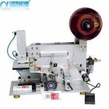 <b>Automatic Labeling Machine</b> - Alpha-Pack (Heyuan) Co., Ltd. - page 1.