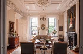 living room carolina design associates: get the look traditional south carolina flair in a charleston living room