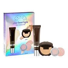 Buy <b>BECCA Cosmetics</b> Your Best Light <b>Best Sellers</b> Kit   Sephora ...