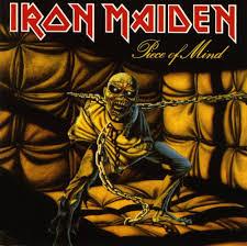 <b>Iron Maiden</b> - <b>Piece</b> of Mind Lyrics and Tracklist | Genius