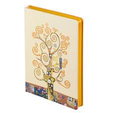 Купить оптом <b>Ежедневник Butterfly Tree</b>, недатированный с ...