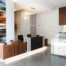 home decor medium size reception desk counter pinterest not colors projects offices interiors architecture design desks architectural office interiors