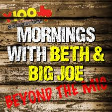 Beth & Big Joe Beyond the Mic