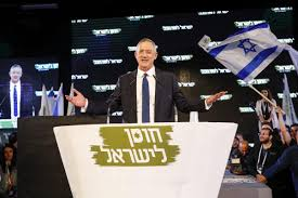 Gantz: West Bank is 'second best place' to be Arab in Middle East ...