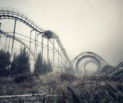 Image result for derelict beauty