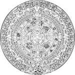 Images & Illustrations of Aztec