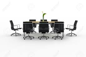 amazing set of office furniture on a white background stock photo picture also white office furniture amazing luxury office furniture office