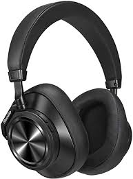 Bluetooth Headphones Over Ear,<b>Bluedio T7 Plus</b> Custom: Amazon ...