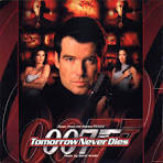 Tomorrow Never Dies [Original Soundtrack]
