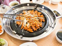 13 Local dishes to try in Seoul | Booking.com
