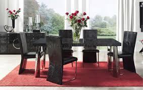 Modern Formal Dining Room Sets Modern Formal Dining Room Sets Caidtk