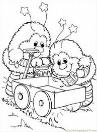 Small Picture Printable Coloring pages rainbow brite 23043 rainbow brite