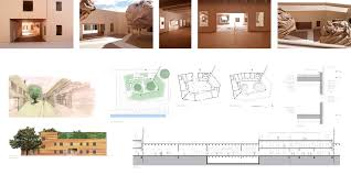 architecture students receive awards in second annual rci mid tommy kim s winning entry the timber education center of pulaski virginia