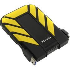 Внешний <b>жесткий диск ADATA HD710</b> Pro 2 Тб USB 3.1 ...