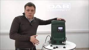 Видеообзор новинки E.SYBOX MINI от <b>DAB</b> - YouTube