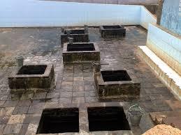 Kanniya hot water spring