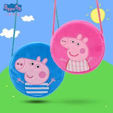 <b>Свинка</b> Пеппа школьная <b>сумка</b> для мальчиков и девочек ...
