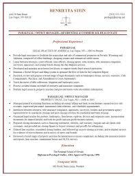 paralegal resume skills paralegal resume samples examples resume format internship sample curriculum vitae tabular form