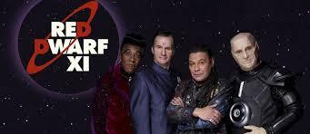 Red Dwarf XII TV show  UK air date  UK TV premiere date UK TV Premiere Date Information