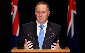Image result for john key