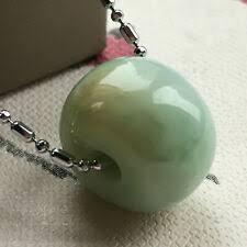 Пончик цепочка моды ожерелья и подвески - огромный выбор по ...