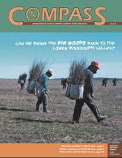 SRS - <b>Compass</b> Issue 6 - What Does a <b>Bear</b> Do in the Woods?