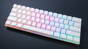 <b>Royal Kludge</b> RK61 60% Mechanical Keyboard ~ Still Worth It In ...
