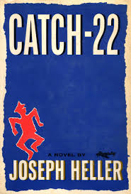 panther print the most important books to in high school catch 22 book cover