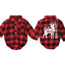 Best value <b>Christmas</b> Jumpsuit Newborn – Great deals on <b>Christmas</b> ...