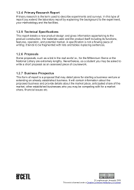 Technical Write Up Template  these steps to a start business plan