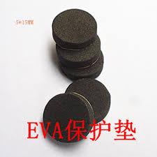 <b>10pcs</b>/lot Speaker foam sponge pad Speaker foot <b>mat</b> Surround ...