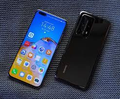 Обзор и тест <b>смартфона Huawei P40 Pro+</b>