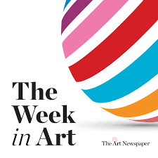 The Week in Art