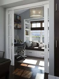 gray luxury modern interior decoration small home office design amazing small office ideas