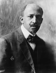 w  e  b  du bois   wikipedia  the free encyclopediaw  e  b  du bois  formal photograph of an african american man    beard and mustache  around