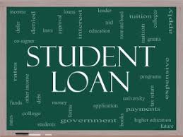 Image result for study loan image