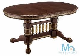 Столы форма Овальный - купить в Москве Mebel-Home.com